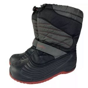 Columbia Youth Snow Winter Boots